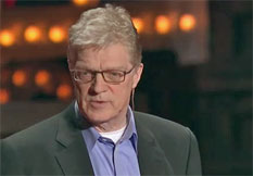 ken robinson on talent
